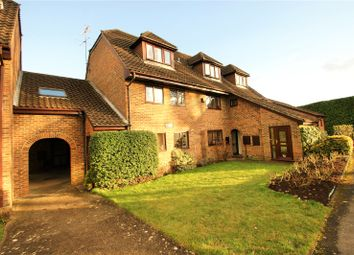 Thumbnail 2 bed maisonette for sale in Shaftesbury Court, Wiltshire Drive, Wokingham, Berkshire