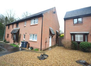 Thumbnail 1 bed property for sale in Normansfield, Dunmow