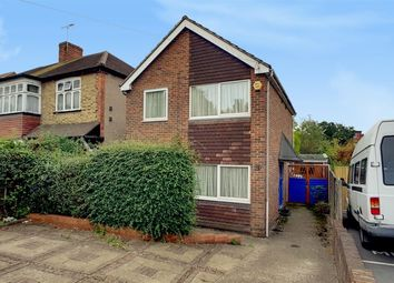 Thumbnail 4 bed detached house for sale in Heston Road, Heston