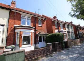 Thumbnail 3 bed semi-detached house to rent in Copnor Road, Portsmouth