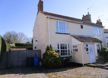 3 bed end terrace house to rent in The Street, Lound, Lowestoft NR32