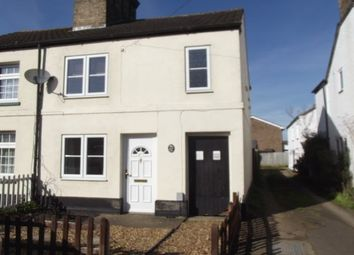 2 bed property to rent in St. Johns Street, Biggleswade SG18