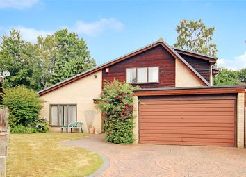 Thumbnail 3 bed detached house for sale in Scotsdale Close, Petts Wood, Kent