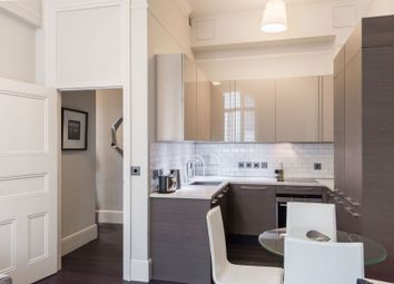 Thumbnail 1 bed flat for sale in Westminster Palace Gardens, Artillery Row, Victoria