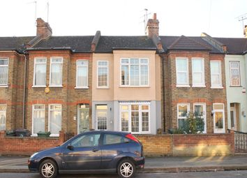Thumbnail 4 bedroom property to rent in Chaucer Road, Walthamstow, London