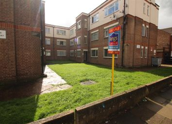 Thumbnail 2 bed flat for sale in New Road, London