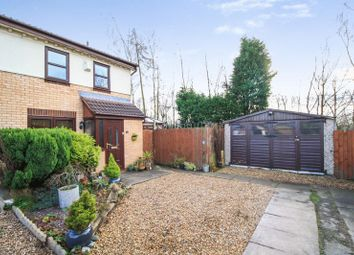 Thumbnail 3 bedroom semi-detached house for sale in Conroy Drive, Dawley, Telford