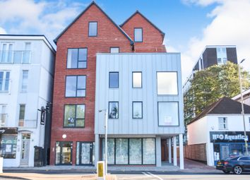 Thumbnail 2 bed flat for sale in Ongar Road, Brentwood