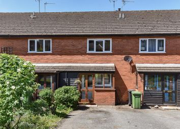 Thumbnail 2 bed terraced house to rent in Kington, Herefordshire