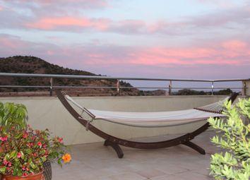 Thumbnail 4 bed penthouse for sale in La Font D'en Carròs, 46717, Spain