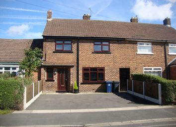 Thumbnail 5 bed shared accommodation to rent in Lea Crescent, Ormskirk, Lancashire