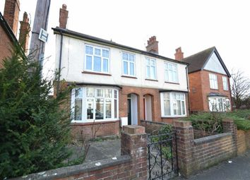 Thumbnail 3 bed semi-detached house for sale in Queens Road, Newbury, Berkshire