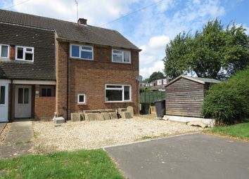 Thumbnail 3 bed semi-detached house for sale in Valley Road, Little Billing, Northampton