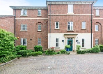 Thumbnail 2 bed flat to rent in Marnhull Rise, Winchester