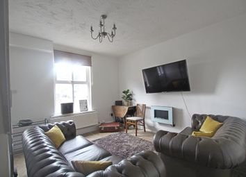 Thumbnail 2 bed semi-detached house for sale in Longworth Road, Billington, Clitheroe
