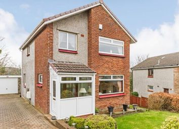 Thumbnail 3 bedroom detached house for sale in Duthie Road, Gourock, Inverclyde