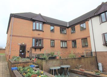 Thumbnail 1 bed flat for sale in Midland Way, Thornbury, Bristol