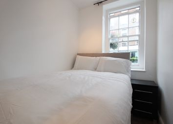Thumbnail 4 bed shared accommodation to rent in Frampton St, Marylebone, London