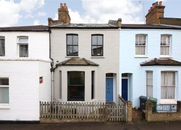 Thumbnail 2 bed terraced house for sale in Somers Road, Brixton