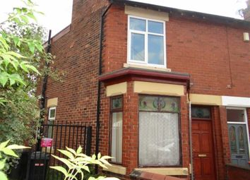 Thumbnail 3 bed end terrace house for sale in Bold Street, Leigh