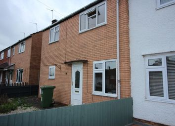 Thumbnail 3 bed semi-detached house to rent in Clare Close, Leamington Spa