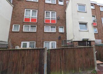 Thumbnail 3 bedroom maisonette to rent in Stour Road, Dagenham