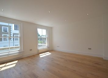 Thumbnail 2 bedroom flat for sale in Richmond Road, London Fields