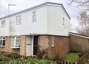 Thumbnail 2 bed terraced house to rent in Chiltern Gardens, Dawley, Telford