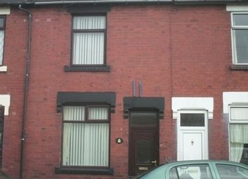 Thumbnail 3 bedroom terraced house to rent in Summerbank Road, Tunstall, Stoke-On-Trent