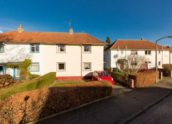 Thumbnail 2 bedroom semi-detached house for sale in 28 Marmion Crescent, The Inch