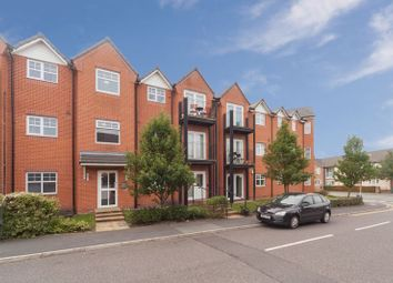 Thumbnail 2 bed flat for sale in Deerfield Close, St. Helens