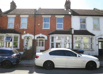Thumbnail 2 bed terraced house for sale in Lincoln Road, Enfield, Greater London