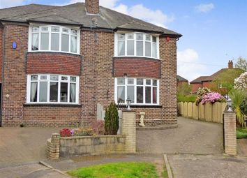 Thumbnail 2 bedroom semi-detached house for sale in Ashley Grove, May Bank, Newcastle-Under-Lyme