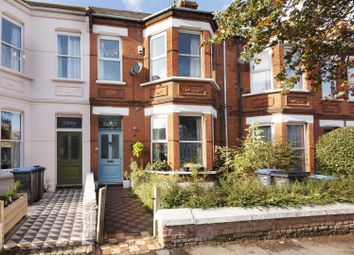 Thumbnail 5 bed terraced house for sale in Norfolk Road, Cliftonville, Margate