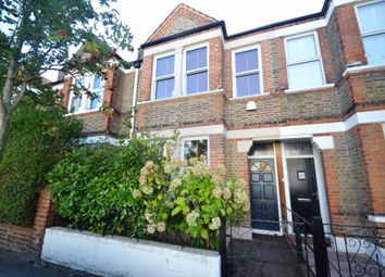 Thumbnail 4 bed terraced house to rent in Revelon Road, Brockley, London