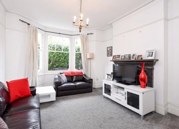 Thumbnail 1 bed flat to rent in Cressy Road, Hampstead NW3,