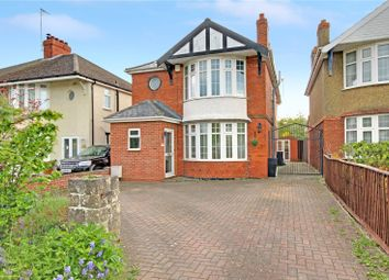 4 bed detached house for sale in Wanborough Road, Swindon, Wilts SN3