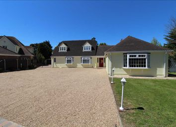 5 bed detached house for sale in Orchards, Frating Road, Great Bromley, Colchester CO7