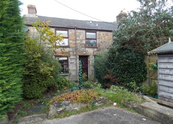 Thumbnail 2 bed end terrace house for sale in Plain-An-Gwarry, Redruth