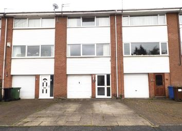 Thumbnail 3 bedroom property for sale in Prestbury Close, Great Moor, Stockport, Cheshire