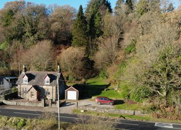 Thumbnail 3 bed property for sale in Davanelm Tarbert Road, Ardrishaig