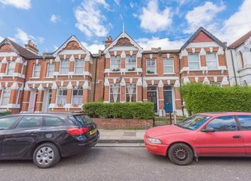 Thumbnail 1 bed flat to rent in Homecroft Road, Sydenham, London