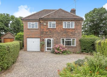 Thumbnail 4 bed detached house for sale in The Drive, Cranleigh