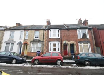 4 bed terraced house to rent in Martyrs Field Road, Canterbury CT1