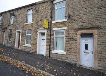 Thumbnail 2 bed terraced house to rent in Kay Street, Darwen