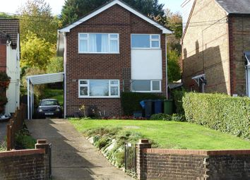 Thumbnail 3 bed detached house for sale in Boundary Road, Wooburn Green, High Wycombe