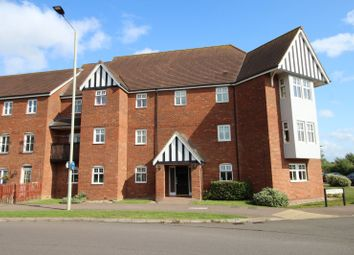 Thumbnail 1 bed flat for sale in Wadsworth Court, Bedford, Bedfordshire