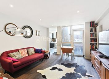 Thumbnail 1 bed flat for sale in Bath Court, Bath Street, London