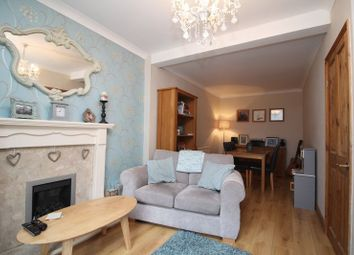 Thumbnail 3 bed terraced house for sale in Foundry Road, Hopkinstown, Pontypridd