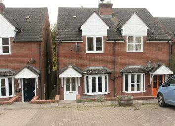 Thumbnail 2 bed property to rent in Orchard Gardens, Upper Sapey, Worcester
